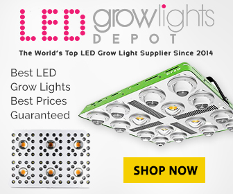 Shop LED Grow Lights Depot