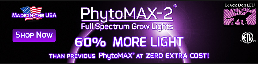LED Grow Lights Depot